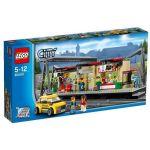 LEGO City  ЖП ГАРА Train Station - 60050