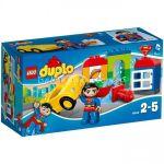 LEGO DUPLO Super Heroes: Спасяването на Супермен, Superman Rescue, 10543