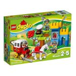 LEGO Конструктор DUPLO Treasure Attack - 10569