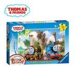 Ravensburger ПЪЗЕЛ за деца с влакчето ТОМАС и приятели от Thomas & Friends (35 ч.), 087341