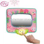 Bright Starts Sweet Symphony Auto Mirror Pretty in pink, 9288