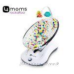 4moms Люлка - шезлонг за бебе RockaROO multicolor