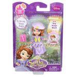 Disney Sofia the First Princess Кукла Принцеса София и приятели Асорти - Y6628-Y6630