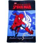 Детска хавлия за лице Спайдърмен, Spiderman hand towel 40х60cm