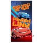 Детска Хавлия Колите - Cars beach towel 70x140 cm - CARS03BT