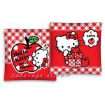Калъфка за възглавница Хелоу Кити - Hello Kitty pillow cover 40x40cm