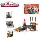 Majorette ГАРАЖ МЕХАНИК Garage MECHANIC - 2052990
