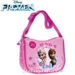 Детска Чанта за рамо ЗАМРЪЗНАЛОТО Кралство - Disney Frozen shoulder bag