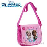 Детска Чанта за рамо ЗАМРЪЗНАЛОТО Кралство - Disney Frozen Shoulder bag with flap