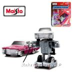 Maisto Авто-Трансформер Cadillac '63 Coupe Deville Auto Transformers ROBORODS - 15020