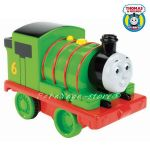 Fisher Price - Thomas & Friends Pullback & Spin PERSY - BCX67