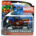 Maisto Marvel Spiderman ДЖИП '06 Ford F-150 Flareside, 25022