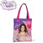 Детска Чанта за рамо ВИОЛЕТА - Disney Violetta Shopping bag  - 98448