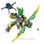 LEGO Конструктор BIONICLE Protector of Jungle - 70778