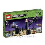 LEGO Minecraft The Ender Dragon - 21117