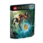 LEGO Bionicle Lord of Skull Spiders - 70790