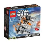 LEGO Конструктор STAR WARS Snowspeeder - 75074