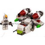 LEGO Конструктор STAR WARS Republic Gunship - 75076