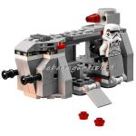 LEGO Конструктор STAR WARS Imperial Troop Transport - 75078