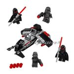 LEGO STAR WARS Шадоу войници Shadow Troopers, 75079