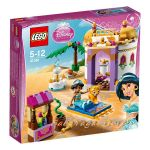 LEGO Конструктор DISNEY Jasmine's Exotic Palace - 41061