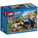LEGO CITY ATV Patrol - 60065