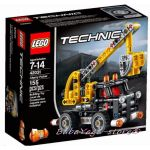 ЛЕГО ТЕХНИК Автовишка LEGO Technic Cherry Picker, 42031