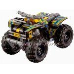 LEGO Конструктор TECHNIC АТВ Мотор 4х4 Quad Bike - 42034