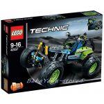 LEGO Конструктор TECHNIC Формула Оф Роуд Formula Off-Roader - 42037