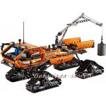 LEGO Конструктор TECHNIC Arctic Truck - 42038
