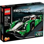 LEGO Конструктор TECHNIC 24 Hours Race Car - 42039