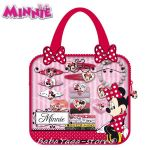 Детски аксесори за коса МИНИ МАУС - Disney Minnie Mouse hair accessories WD95033