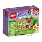 LEGO Friends Puppy Training - 41088