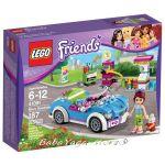 LEGO Friends Mia's Roadster - 41091