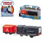 Fisher Price Влакче ДИЗЕЛ Thomas & Friends Motorized DIESEL Engine от серията TrackMaster, BMK91