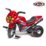 ФАЛК Състезателен мотор червен - MOTO RACING (RED) 376