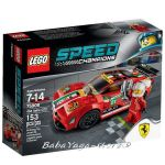 LEGO SPEED Champions 458 Italia GT2 - 75908