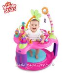 Bright Starts Детски център занимателен Sweet Safari™ Bounce-A-Round™ - 60330