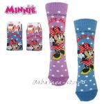 Чорапи Мини Маус - Minnie Mouse socks MINM01-12