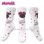 Чорапи Мини Маус - Minnie Mouse socks MINM02-11