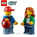 LEGO CITY Demolition Starter Set - 60072
