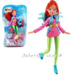 Кукла Rainbow Winx Club: Спортен Шик - Блум Sport Chic Bloom IW01881400