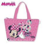 Плажна чанта Мини Маус - Minnie Mouse beach bag 8665