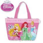 Плажна чанта Принцесите - Princess beach bag 8646