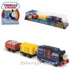 Fisher Price Влакчето ТОМАС Thomas & Friends Motorized Timothy Engine от серията TrackMaster™ BDP08