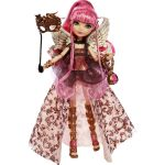 Ever After High Thronecoming - Кукла Си Ей Кюпид CBT64
