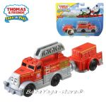 Fisher Price Влакче ФЛИН Thomas & Friends Flynn от серията Take-n-Play, CBL94