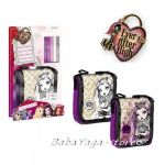 Чанта за оцветяване Ever After High shoulder for painting, 316822