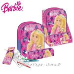Barbie gift set backpack for painting with pancils, 294757