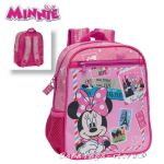 Раница МИНИ Маус - Minnie Mouse adaptable backpack 28cm 4072151